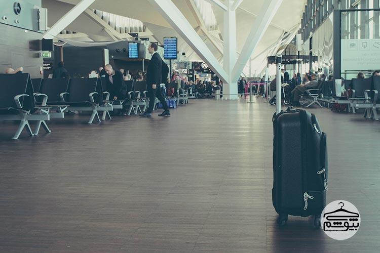 لباس هایی که در سفر با هواپیما نباید بپوشید