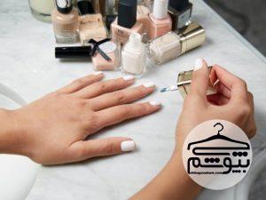 روش های کاربردی پاک کردن لاک بدون لاک پاک کن