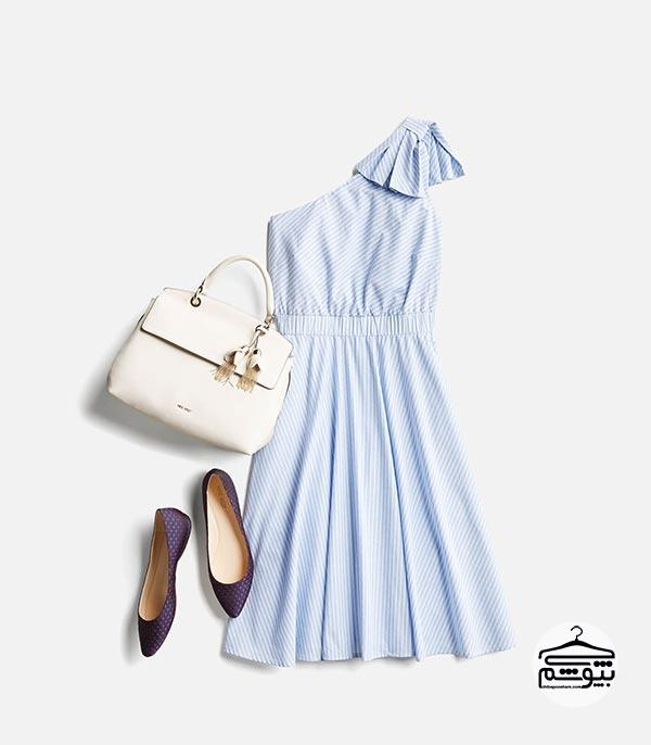رنگ لباس برای بهار و تابستان سال ۱۳۹۷