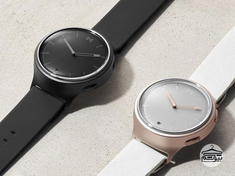 معرفی ۱۵ مدل ساعت هوشمند برای خانمها