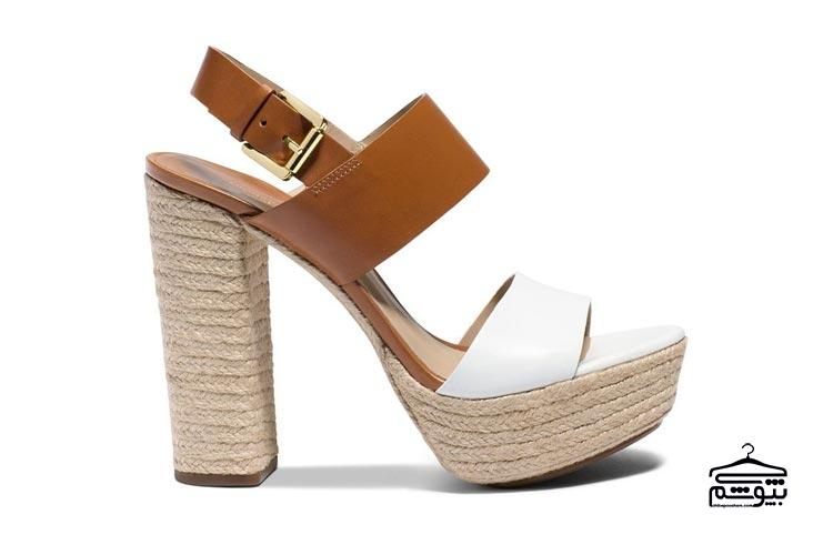 کفش پاشنه بلند اسپادریل