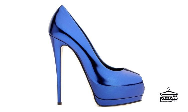 کفش پاشنه بلند استیلتو