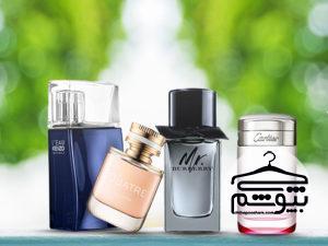 معرفی ۵ عطر زنانه مناسب بهار با رایحه های سبک و خنک