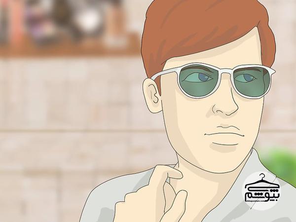 انتخاب لنز عینک