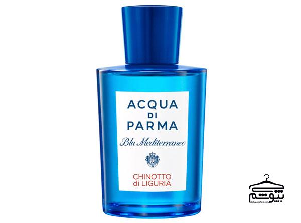 عطر اکوا دی پارما Blu Mediterraneo
