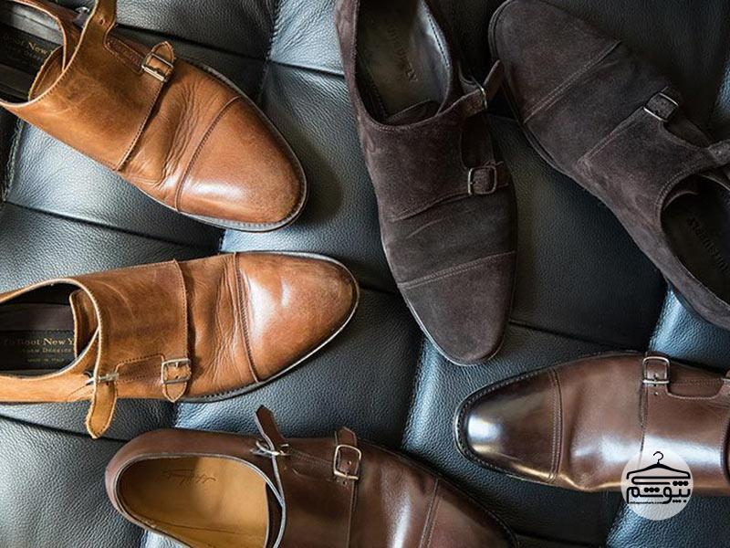 کفش مانک استرپ را به درستی با این نکات خریداری کنید