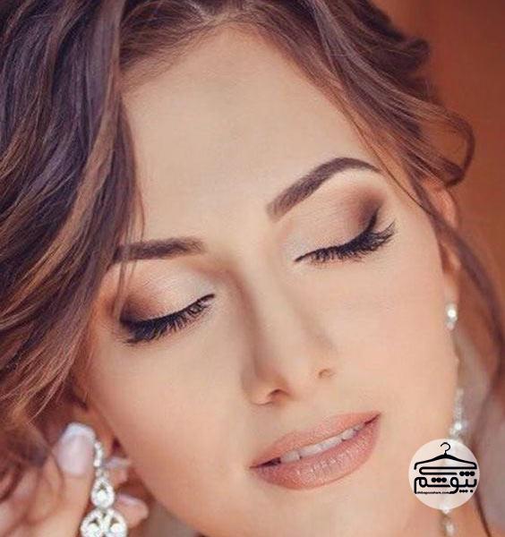 رنگ موی عروس چه رنگی باید باشد؟ انتخاب رنگ مو مناسب عروس