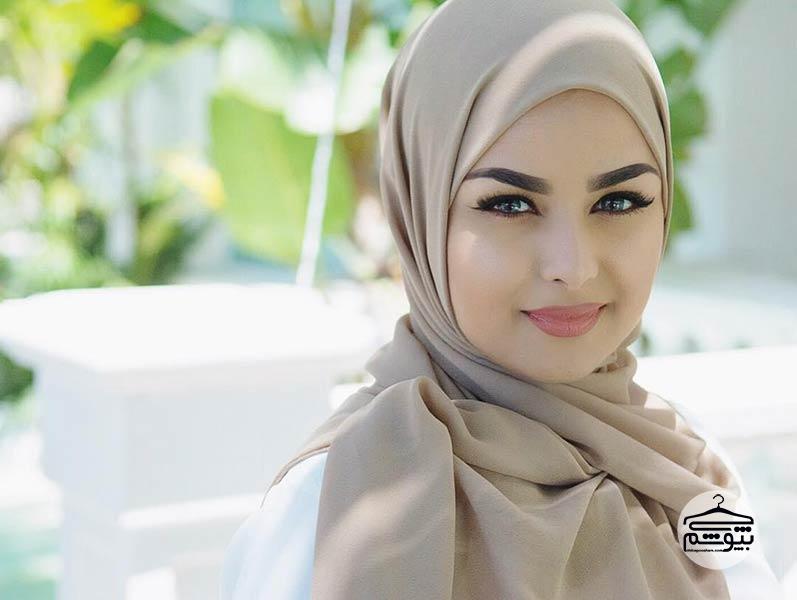 معرفی برند شال و روسری Amirah Couture