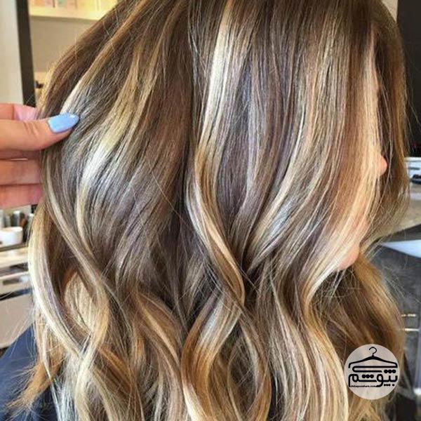 هر آن چیزی که در مورد آمبره کردن مو و بالیاژِ مو باید بدانید