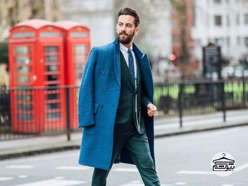 به سبک و روش جذاب ترین مردان، لباس مردانه بپوشید