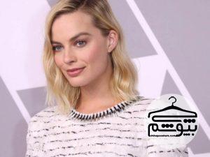 مارگو رابی : رازهای شیک پوشی این هنرپیشه خوش چهره چیست؟