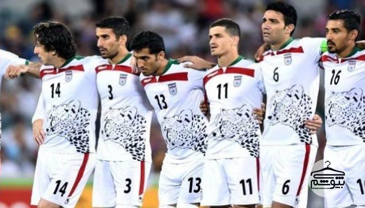 لباس تیم ملی ایران : همه داستان ها و اتفاقات تولید این پیراهن