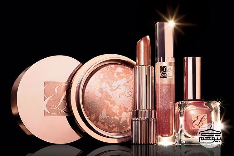 تاریخچه استی لودر یکی از بزرگترین برندهای لوازم آرایشی دنیا