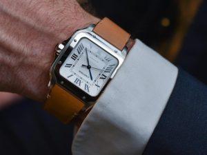 ساعت مچی کلاسیک مردانه گرانقیمت ولی مقرونبهصرفه
