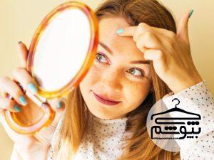 درمان جوشِ صورت با راهکارهایی بسیار ساده و کاربردی