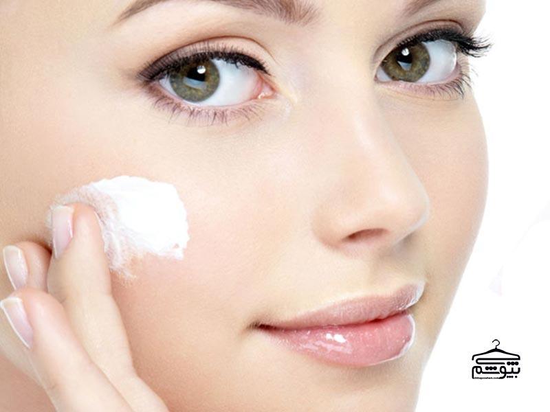 استفاده از خمیر دندان برای رفع جوش صورت