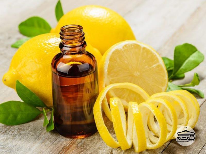 استفاده از عصاره لیمو برای رفع جوش صورت