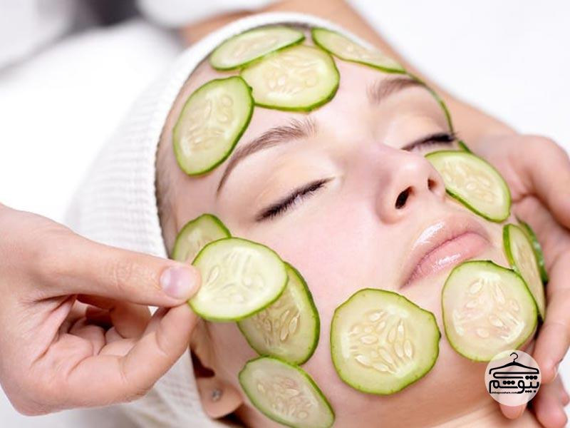 هر آنچه که باید در مورد خواص خیار برای پوست، مو و سلامتی بدانید