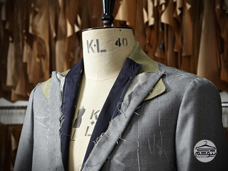 اندازه گیری سایز کت و شلوار با راهکارهای ساده و کاربردی