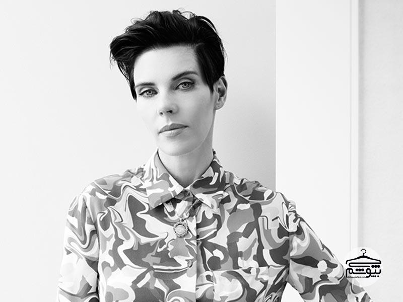 بیوگرافی کارن واکر ، طراح مد برند مورد علاقه افراد مشهور