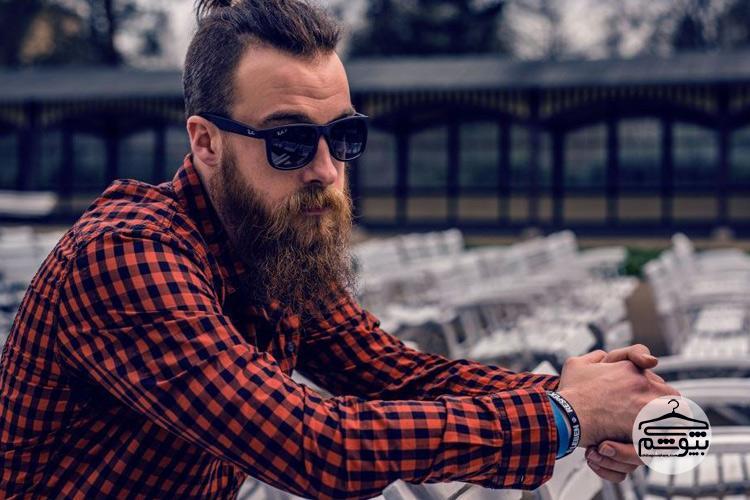 ست کردن لباس مردانه : اصول ست کردن لباس های طرح دار مردانه