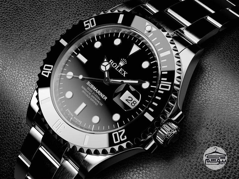 aff231982c8d9 چگونه ساعت رولکس اصل را از نمونه تقلبی تشخیص دهیم؟