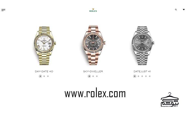تشخیص ساعت رولکس اصل از تقلبی به کمک این راهکارها