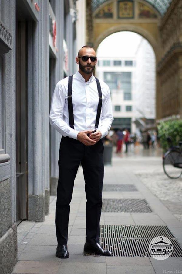 7 اکسسوری مردانه ضروری برای کامل کردن استایل تابستانی