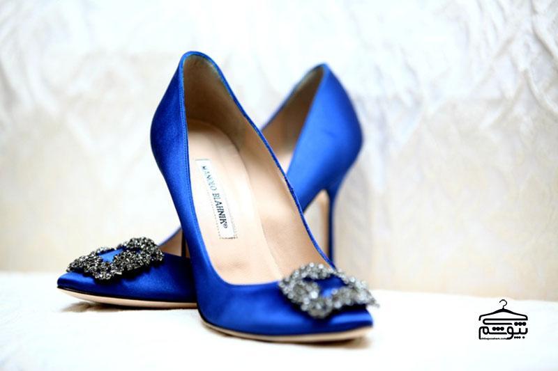 گرانقیمتترین برندهای کفش زنانه از میومیو تا الکساندر مک کوئین