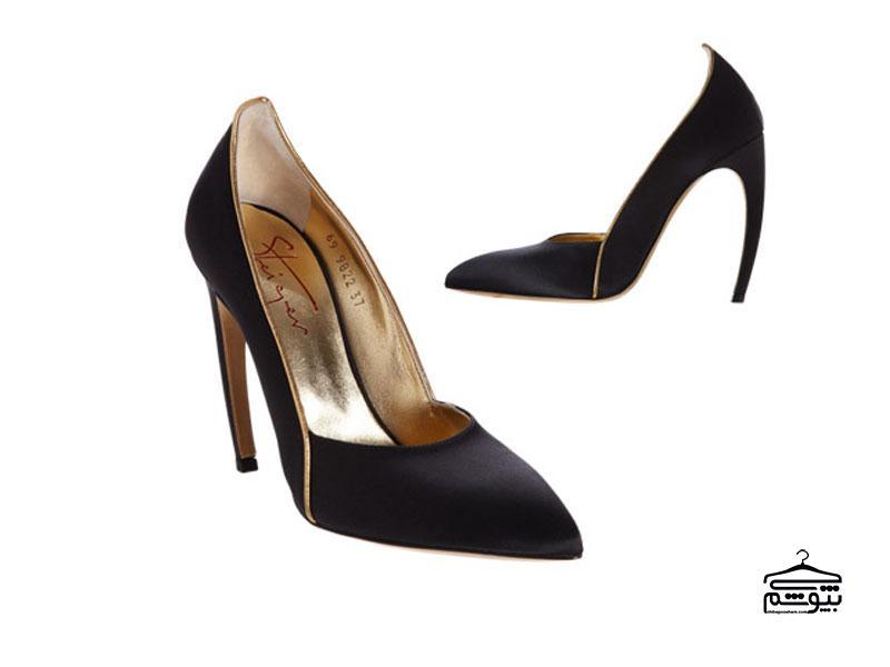 گرانقیمتترین برندهای کفش زنانه