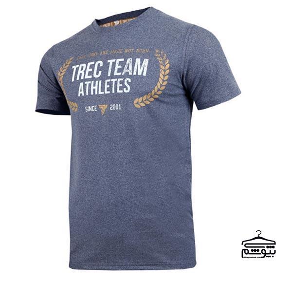 تی شرت یقهگرد مردانه