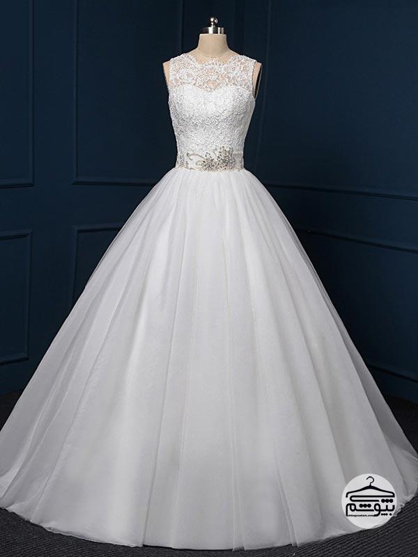 انتخاب صحیح لباس عروس