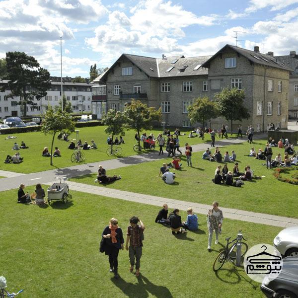 با بهترین دانشگاه های طراحی مد و لباس در اروپا بیشتر آشنا شوید