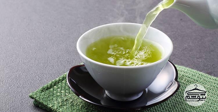 چای سبز چیست؟