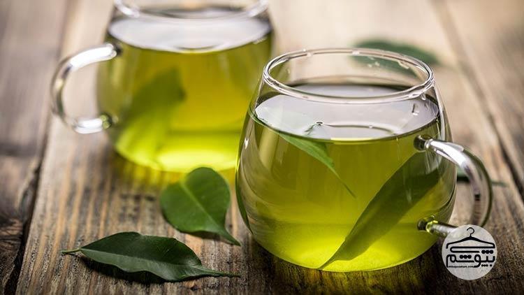 با خواص چای سبز برای پوست و مو و زیبایی بیشتر آشنا شوید