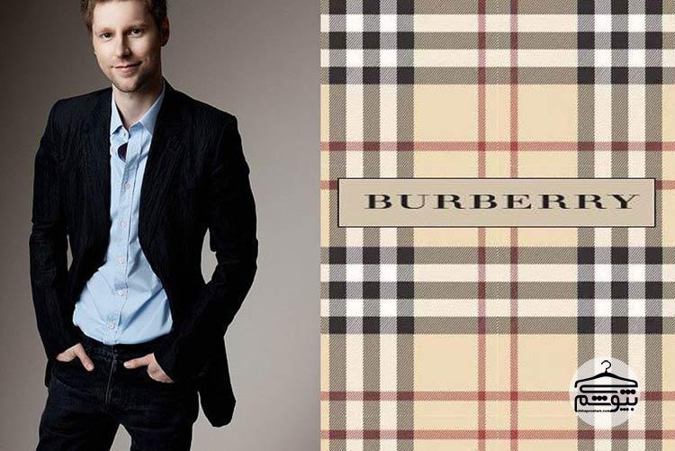 بیوگرافی کریستوفر بیلی ؛ طراح مد بریتانیایی را در چی بپوشم بخوانید