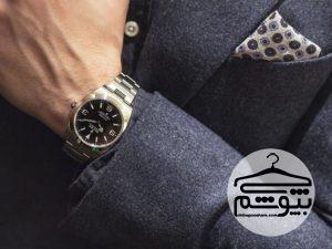 ساعت رولکس اکسپلورر ؛ زیبایی ذاتی و ماجراجویی بیانتها