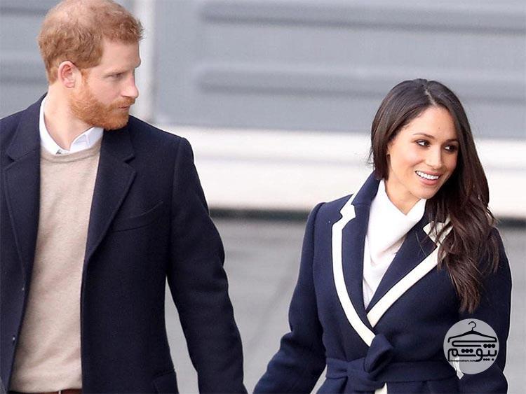 مراسم ازدواج مگان مارکل و پرنس هری در چه تاریخی برگزار میشود؟