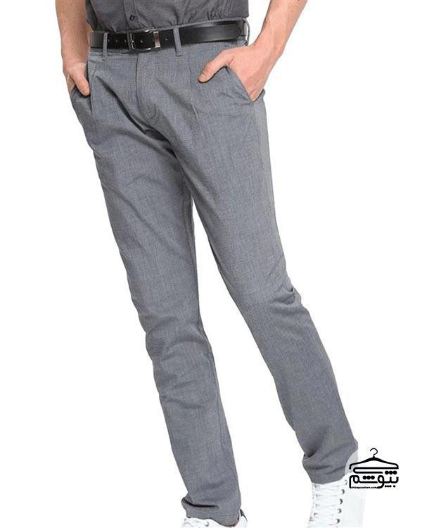 راهنمای خرید شلوار مردانه از شلوار جین تا شلوار رسمی مردانه