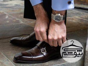۵ مدل کفش کلاسیک مردانه و نحوه ست کردن آنها با لباس