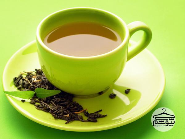تاریخچه چای سبز