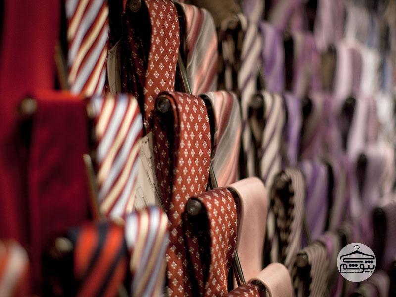 بهترین برندهای کراوات جهان را بیشتر بشناسید