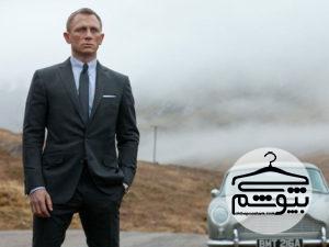 چگونه استایلی شبیه به جیمز باند داشته باشیم؟