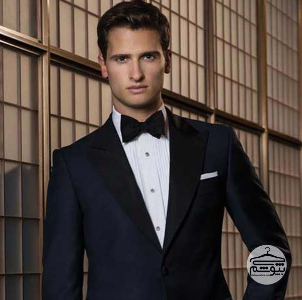 پیراهن مردانه مدل رسمی