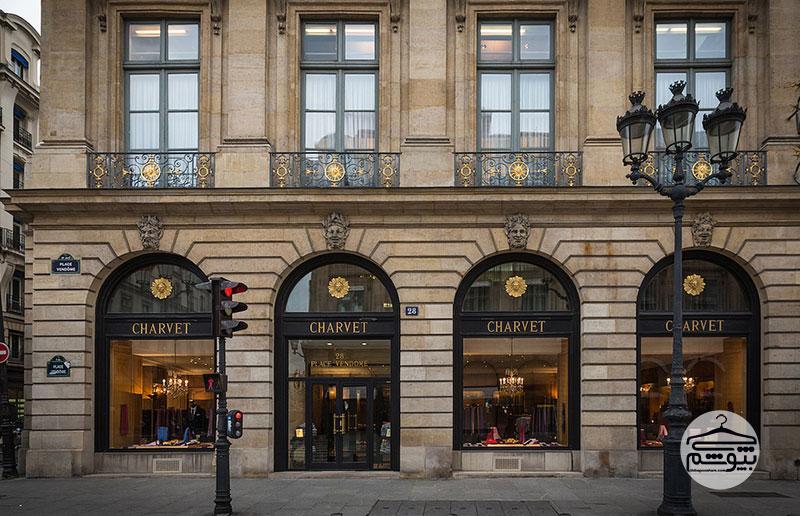 مروری بر برندهای پوشاک فرانسه که مطرح و محبوب و پرفروش هستند