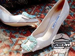 گرانقیمتترین برندهای کفش زنانه را بیشتر بشناسید