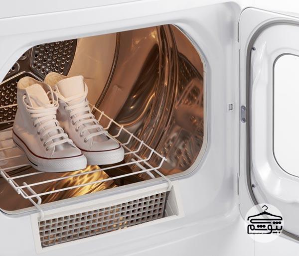 آیا میتوان همه کفشها را با ماشین لباسشویی شست؟