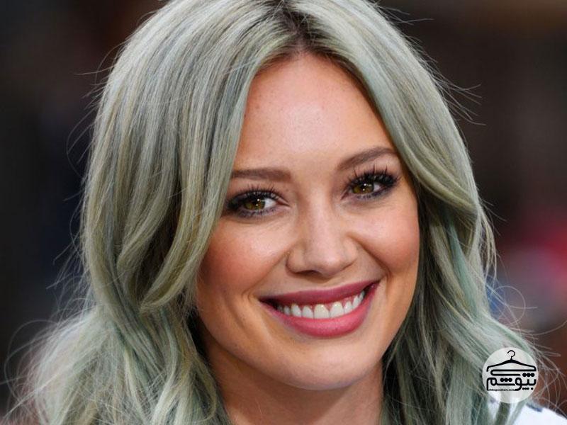 رنگ مو موقت ؛ روش های استفاده صحیح و فواید و مضرات استفاده از آن