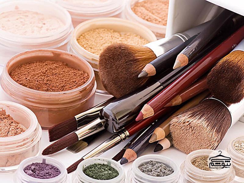 چرا باید از لوازم آرایش ارگانیک استفاده کنیم؟