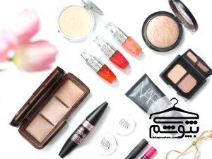 لوازم آرایش ضروری برای فصل بهار و تابستان